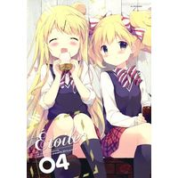Doujinshi - Illustration book - 【冊子単品】Etoile 4 / しらたまこ (Shiratamaco)
