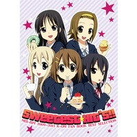 [Hentai] Doujinshi - Compilation - K-ON! / All Characters (SWEETEST HIT'S!!) / MIX-ISM