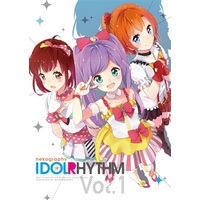 Doujinshi - Illustration book - IDOLRHYTHM Vol.1 / nekography