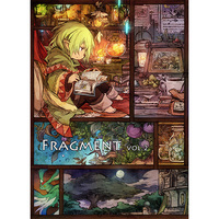 Doujinshi - Final Fantasy XI / Karaha-Baruha (Fragment vol.2) / 兎小屋