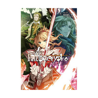 Doujinshi - Fate/Apocrypha / Jeanne d'Arc & Jack the Ripper (Fate/Apocrypha vol.4) / TYPE-MOON
