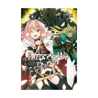 Doujinshi - Fate/stay night (Fate/Apocrypha vol.3) / TYPE-MOON