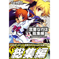 [Adult] Doujinshi - Compilation - Magical Girl Lyrical Nanoha / Nanoha & Fate (恋愛なのは総集編) / Ren-Ai Mangaka