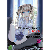[Adult] Doujinshi - Saekano / Sawamura Spencer Eriri (The ends of love and despair.) / Elily's Lab.