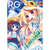 Doujinshi - Illustration book - RAINBOW GIRL05 / zebrasmise