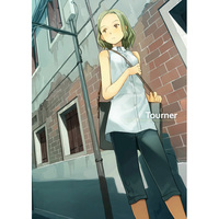 Doujinshi - Illustration book - Tourner / TNK