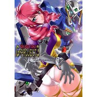 [Adult] Doujinshi - Mobile Suit Gundam 00 / Feldt Grace (G-PROJECT 03) / METABOKISSA ISYUUSAWAGI
