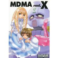 [Adult] Doujinshi - Gundam series (MDMA reel、X) / STUDIO HONEY BLADE