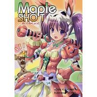 Doujinshi - Illustration book - Maple SHOT めいぷる・しょっと / Passing Rim (CO2A)