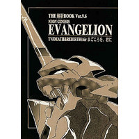 Doujinshi - Novel - Evangelion (THE 解析BOOK Ver.9.6 NEON GENESIS EVANGELION TV/DEATH&REBIRTH/Air まごころを、君に) / 酷評編集部