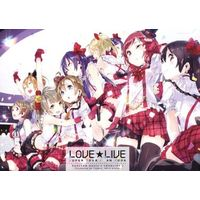 Doujinshi - Love Live / All Characters (【冊子単品】LOVE★LIVE SUPER TOUR FANBOOK) / CASLTON
