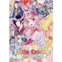 Doujinshi - Atelier Meruru / Merurulince Rede Aris (Little Crown) / Jam Session