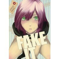 [Adult] Doujinshi - Final Fantasy Series (FAKE IT) / MEGANE81