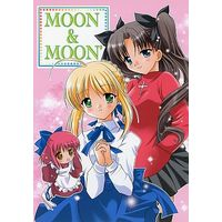 Doujinshi - Fate/stay night / Rin & Saber (MOON&MOON) / PAM★企画室