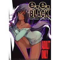 [Adult] Doujinshi - Code Geass / Villetta Nu (e.e. BLACK) / RYU-SEKI-DO
