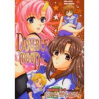 [Adult] Doujinshi - Mobile Suit Gundam SEED / Murrue Ramius (DOUBLE MOON) / LOVE ME DO