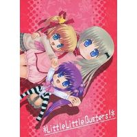 Doujinshi - Little Busters! / Kudo & Komari (Little Little Busters!) / Moetto Ball