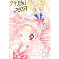 [Hentai] Doujinshi - Sailor Moon / Chibiusa (Sailor Chibi Moon) (タマリ漬け JOTA) / サメマロ党