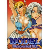 [Adult] Doujinshi - DEAD or ALIVE / Christie (DoA) (MODEL Special 10) / METAL