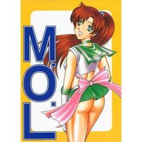 [Adult] Doujinshi - Sailor Moon (M.O.L) / T-press