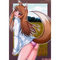 [Adult] Doujinshi - Spice and Wolf (2STROKE TY) / 2Stroke