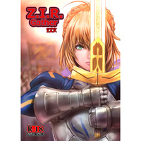 [Adult] Doujinshi - Illustration book - Compilation - Z.I.R.Gather / Z.A.P. (Zucchini)