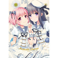 Doujinshi - Illustration book - MadoMagi / Madoka Kaname (Sudachic Orange) / すだちっく