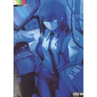 Doujinshi - Steins;Gate / Makise Kurisu (STEINS GATE VISUAL WORKS 本のみ) / HWB