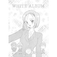 [Adult] Doujinshi - WHITE ALBUM (WHITE ALBUM) / BLACK DOG