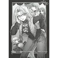 [Adult] Doujinshi - Fate/stay night / Rider (R4) / STUDIO T.R.C.