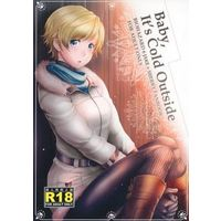 [Adult] Doujinshi - Biohazard (Resident Evil) (Baby, It's Cold Outside) / AHM