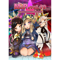 [Adult] Doujinshi - GRANBLUE FANTASY / Miraol (M.P.vol.10) / FishBone