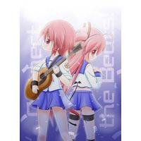 Doujinshi - Angel Beats! (Connect the Beats!) / BLIZZARD GIG