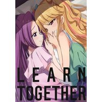 [Adult] Doujinshi - Aikatsu! (LEARN TOGETHER) / Kaisen Teikoku