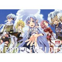[Adult] Doujinshi - Omnibus - Sword Art Online (RECOLLECTIONS) / Seven Days Holiday