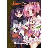 Doujinshi - Cat Party! / Frill Party