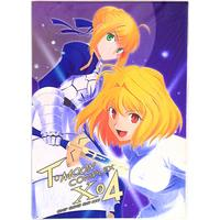 Doujinshi - Fate/stay night (T*MOON COMPLEX X 04) / CRAZY CLOVER CLUB