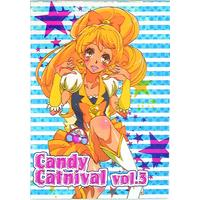 Doujinshi - HappinessCharge Precure! (Candy Carnival vol.3 3) / POTE-G