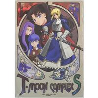 Doujinshi - Fate/stay night / All Characters (Fate Series) (T*MOON COMPLEX S) / CRAZY CLOVER CLUB