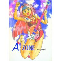 Doujinshi - Macross Series (A-ZONE VOLUME6) / A-ZONE