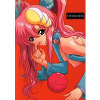 [Adult] Doujinshi - Mobile Suit Gundam SEED / Lacus Clyne (STERNNESS 1) / GUST