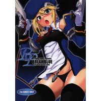 [Adult] Doujinshi - BLAZBLUE / Celica A. Mercury (BREAK BLUE) / STUDIO TIAMAT