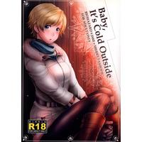 [Hentai] Doujinshi - Biohazard (Resident Evil) (Baby It's Cold Outside) / AHM