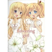 Doujinshi - Kiniro Mosaic (Flowering girl) / royalcotton