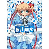 Doujinshi - Little Busters! (blue) / SOLDIER FROG