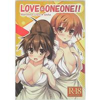 [Adult] Doujinshi - WORKING! (LOVE&ONEONE!!) / Marvelous Grace