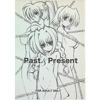 [Adult] Doujinshi - Magical Girl Lyrical Nanoha (Past & Present) / Kamogawaya