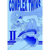 [Adult] Doujinshi - GUILTY GEAR (COMPLEX TWINS II) / C.W.M