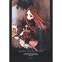 [Adult] Doujinshi - Final Fantasy Series (RAISE YOUR HANDS) / R-WORKS