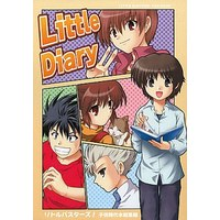 Doujinshi - Compilation - Little Busters! (Little Diary) / 睦月屋臨時店舗